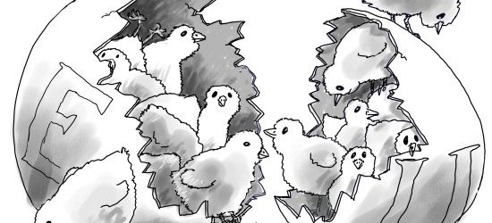 Redazione – intervista a luciano gallino Che cos'è che ti colpisce di più della crisi attuale dell'Europa? L'immutabilità del paradigma liberista? L'intoccabilità della finanza? L'incapacità politica? Colpiscono tutte e tre […]