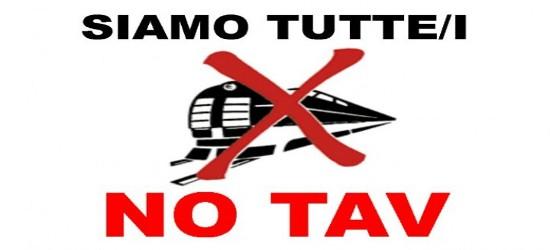 Contro le grandi opere, contro le devastazioni del territorio e dell'ambiente di cui nel veneto paghiamo un prezzo altissimo Sabato 8 dicembre tutte/i a Torino manifestazione no Tav . Pullman […]