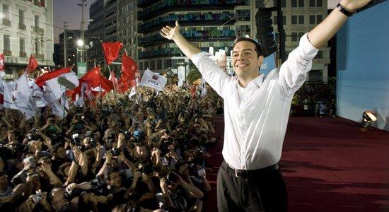 di Argiris Panagopoulos Abbiamo incontrato ad Atene il 37enne leader di Siryza, Alexis Tsipras. Lui e il partito resistono anche ai più duri attacchi dei media greci ed europei e […]