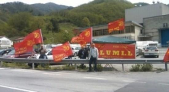 di ex RSU AluMil Dopo una vertenza sindacale durata più di due anni con scioperi e presidio permanente dello stabilimento di Borgo a Mozzano, la fabbrica produttrice di Alluminio (48 […]