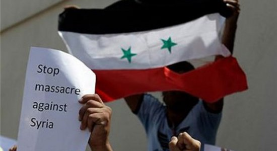 di Thierry Meyssan* Fra qualche giorno, forse a partire da venerdì 15 giugno a mezzogiorno, i siriani, accendendo i televisori, scopriranno che le loro emittenti abituali sono state rimpiazzate da […]