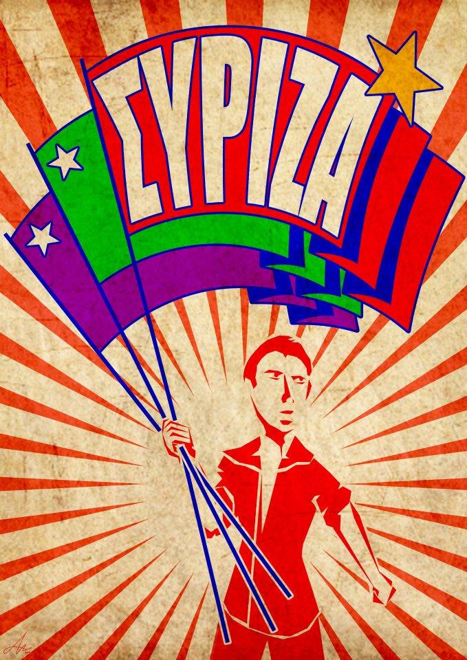 di Paolo Ferrero Oggi saremo con Syriza a seguire le elezioni greche. Saremo ad Atene con le altre delegazioni del Partito della Sinistra europea di cui Alexis Tsipras è vice […]
