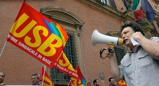 L'Unione sindacale di base conferma lo sciopero generale contro le politiche dell'auterità. E sposta il giorno al 22 giugno. Usb aveva dapprima revocato la scadenza già fissata l'8 giugno a […]