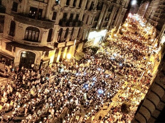 di Marisol Brandolini I segretari generali di CC OO, Ignacio Fernández Toxo e di UGT, Cándido Méndez hanno già convocato 80 manifestazioni in tutta la Spagna per giovedì 19 luglio. […]