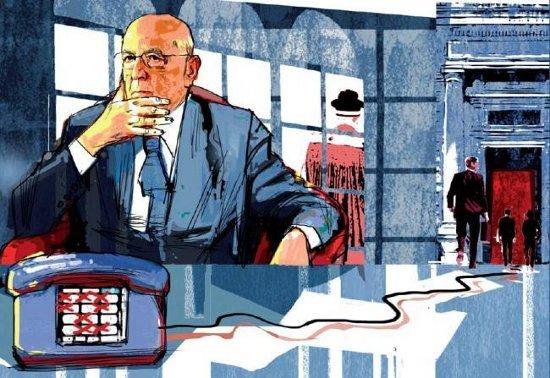 di Domenico Gallo Se nella prima metà del secolo scorso un pubblico ministero avesse casualmente intercettato una comunicazione telefonica di Vittorio Emanuele III, indubbiamente ne sarebbe nato uno scandalo ed […]