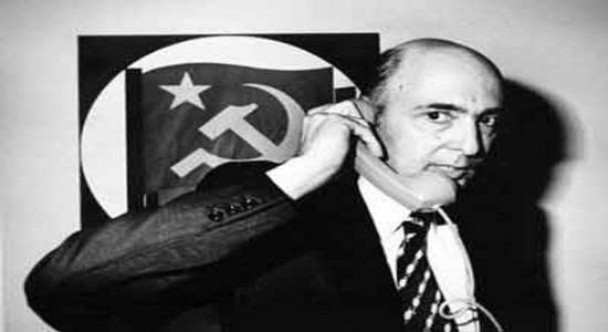 Molti, specie a sinistra, si chiedono spesso, dubbiosi, come mai Napolitano, ex dirigente di primo piano del Pci, si faccia oggi sostenitore di un governo benvoluto dai centri di potere, […]