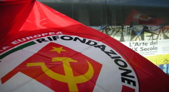 La Federazione di Padova, come le altre federazioni d'Italia, sta procedendo al voto per il referendum interno indetto da Rifondazione Comunista presso i propri iscritti, proposto e votato dal CPN […]