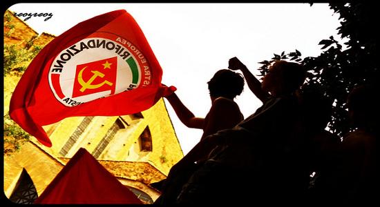 Lo potete leggere qui:http://www.rifondazione.it/primapagina/dire_fare_rifo/dire_fare_rifo_2.pdf In questo numero: I COMUNISTISONO NECESSARI Ezio Locatelli resp. PRC Organizzazione REFERENDUMmettiamocela tutta Roberta Fantozzi resp. PRC Lavoro – Economia ELEZIONI COMUNALILA PRESENZADEL PRCNELLE LISTEALTERNATIVE Raffaele […]