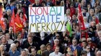 Ieri 1.300.000 persone hanno manifestato a Parigi e in tutta la Francia.Il governo ha risposto criminalizzando il sindacato comunista per gli scontri che si son verificati ai margini della oceanica […]