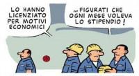 I due referendum per ripristinare quanto abolito nell-articolo 18 dello Statuto dei lavoratori dalla riforma del lavoro messa a punto dal governo Monti-Berlusconi-Bersani-Casini e l'articolo 8 della legge 138bis/201 sono […]