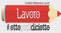 di Alfonso Gianni Sabato 13 ottobre comincia la raccolta delle firme, ce ne vogliono almeno cinquecentomila nel giro di tre mesi, per i referendum relativi all'abrogazione dell'articolo 8 della legge […]