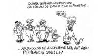 di Marco Revelli «Chi rappresenta, oggi, il lavoro?», E soprattutto: «Chi lo rappresenterà nell'Italia del dopo-elezioni?». E «come?» Queste domande, che la Fiom aveva posto il 9 giugno, chiamando le […]