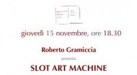 Slot art machine. Il grande business dell'arte contemporanea (DeriveApprodi, pagg. 247, 17,00 euro), di Roberto Gramiccia, è un libro su cui è molto utile ma anche piacevole riflettere. L'opera propone […]