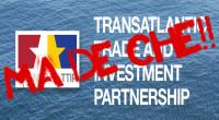 La Vallonia cede, gli StopCeta no Pubblicato il 28 ott 2016 di Monica Di Sisto* *Il trattato. In tutta Europa i comitati sono tornati in piazza e sabato 5 novembre […]