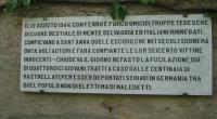 Furono 560 i morti, tra donne, bambini e anziani, vittime della strage nazifascista del12 agosto del 1944 nel piccolo paese toscano di Sant'Anna di Stazzema. In occasione del 69° anniversario […]