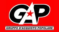 I GAP, Gruppi di Acquisto Popolare, organizzano l'acquisto collettivo di prodotti alimentari per abbattere i prezzi come strumento di difesa e sostegno dei lavoratori e pensionati nella crisi Sabato 19 […]
