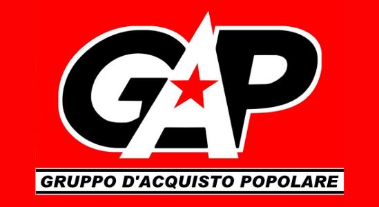 I GAP, Gruppi di Acquisto Popolare, organizzano l'acquisto collettivo di prodotti alimentari per abbattere i prezzi come strumento di difesa e sostegno dei lavoratori e pensionati nella crisi  Sabato […]