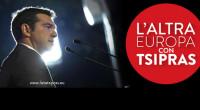 Sabato e domenica prossima a Bologna (Cinema Nosadella, Via Lodovico Berti 2/7 ) si terranno le due giornate dell'assemblea dell'Altra Europa con Tsipras. Pubblichiamo qui di seguito il manifesto […]