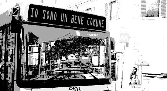 Ieri sera (mercoledì 7 agosto) alle 19.45, appena ripartito dal capolinea sud, alla prima curva, un convoglio del metrobus è uscito dai binari. In quel momento procedeva a non più […]