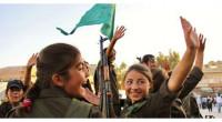 Con un tweet Erdogan ha annunciato l'invasione del Rojava e delle aree liberate dal controllo dell'Isis da parte delle forze combattenti curde e dalle Fds. Spalla a spalla con le […]