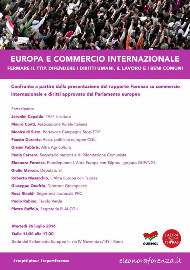 26luglio2016_EuropaeCommercio_ReportForenza