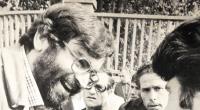 Un addio per Mario Dalmaviva La memoria resta «Viva», un abbraccio e un addio da tutto il collettivo de il manifesto Tommaso Di Francesco – 21 7 16 – Manifesto […]