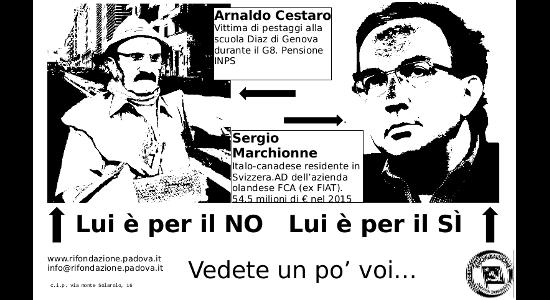 La verità sul referendum dahttp://www.rifondazione.it/primapagina/?p=25225 di Raniero La Valle Cari amici,poichè ho 85 anni devo dirvi come sono andate le cose. Non sarebbe necessario essere qui per dirvi come […]