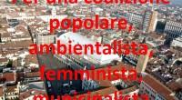 Documento approvato dal Comitato politico federale di Rifondazione Comunista,Padova, 16 dicembre 2016 Per una coalizione popolare, ambientalista, femminista, municipalista Circola in Città, fin dal deposito delle firme dei consiglieri comunali […]
