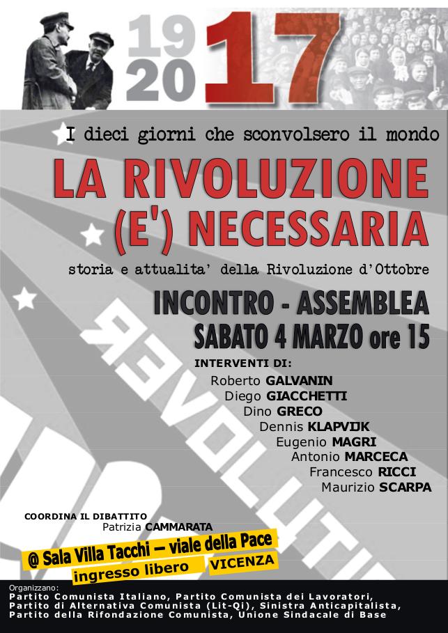 Locandina_A3-RIVOLUZIONE17-4MARZO2017