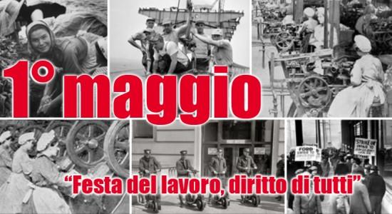 #1MAGGIO presidio a #Padova , Il Primo Maggio andremo a deporre un mazzo di fiori in memoria di Sergiu Todita, Marian Bratu (periti sul lavoro il 13 maggio 2018), e […]