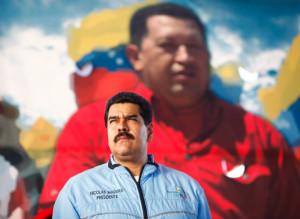 venezuela-chavez-maduro