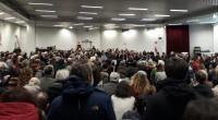 Partecipatissima assemblea ieri sera alla sala Diego Valeri promossa dall'associazione Open Your Borders per la costruzione di una rete contro il razzismo e il decreto Salvini (qui il testo dell'appello). […]