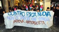 È stato organizzato, e consentito un corteo di Forza nuova a Padova. Alcuni siti dell'Università medaglia d'oro per la Resistenza sono stati chiusi per consentire la sfilata dei fascisti. Un […]