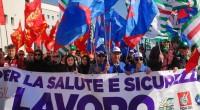 Padova, 28 marzo 2019 Tante lavoratrici e tanti lavoratori in piazza, stamattina a Padova, vuote le fabbriche in sciopero, una grande manifestazione per dire basta agli incidenti, alle morti, alle […]