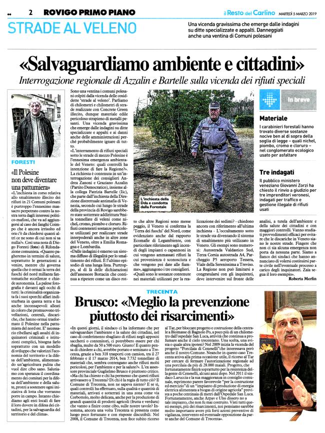 articolo-carlino-rovigo-5-3-2019-2