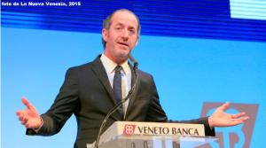 Zaia e Veneto Banca