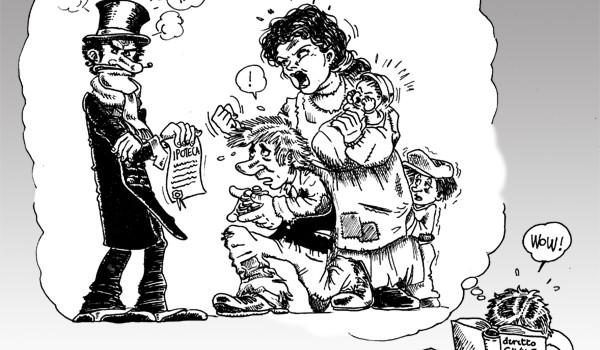 Si sta discutendo in commissione giustizia una proposta di legge della Lega, primo firmatario Ostellari, che permette agli avvocati dei creditori di procedere direttamente, senza il vaglio del giudice, all'emissione […]