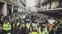 """Lettera di GILETS GIALLI ITALIANI RESIDENTI A PARIGI (tratto da Euronomade.info) Gentile Redazione de """"il Manifesto"""", siamo un gruppo di italiane/i che risiedono a Parigi per ragioni di studio o […]"""