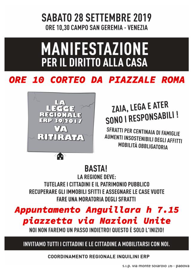 ORE 10 CORTEO DA PIAZZALE ROMA A4 anguillara colore_Pagina_1