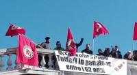 Oggi la Francia è bloccata da un enorme sciopero generale. E' solo l'inizio! Le lavoratrici ed i lavoratori francesi si ribellano contro Macron che vuole portare l'età pensionabile a 64 […]