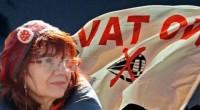 E' ingiustificabile la decisione di revocare la sospensione dell'ordine di carcerazione a Nicoletta Dosio che, ricordiamo, non ha chiesto nessuna misura alternativa al carcere.La Procura Generale di Torino ancora una […]