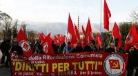 Video della partenza dalla piazza di Aviano:#Aviano, 25 gennaio 2020ManifestazioneIl Friuli non è una rampa di lancionella giornata mondiale della pace#Aviano, 25 gennaio 2020.Ecco lo spezzone delPartito della Rifondazione Comunistaalla […]
