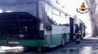 L'autobus che sabato ha preso fuoco ad Ospedaletto Euganeo, mentre trasportava una settantina di studenti, o i deragliamenti del metrobus, fanno notizia, vengono segnalati dai media, provocano qualche momentanea discussione. […]