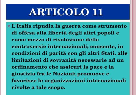 art-11-costituzione