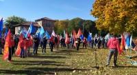 Ottima riuscita in tutta Italia dello sciopero nazionale dei metalmeccanici per il contratto. Si esce dalla crisi sistemica e sanitaria solo rafforzando il potere di acquisto delle lavoratrici e dei […]