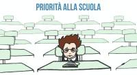 Domani, sabato 20 marzo alle ore 16, a Padova come in altre città,PRIORITÀ ALLA SCUOLAsi mobilita in vista dello sciopero del 26 marzo. Rifondazione Comunista appoggia la mobilitazione e sarà […]