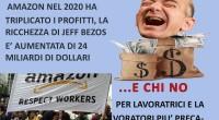 Questa mattina una delegazione della federazione di Padova di Rifondazione Comunista ha partecipato al presidio davanti ai cancelli della Amazon di Vigonza in solidarietà con le lavoratrici ed i lavoratori […]