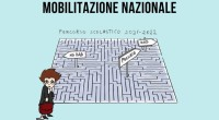 """Di seguito il testo del COMUNICATO NAZIONALE di Priorità alla Scuola: """"Priorità alla Scuola torna a mobilitarsi nelle città italiane il 20 settembre 2021 perché l'anno scolastico, malgrado la retorica […]"""